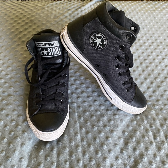 Converse Other - Converse All Star high tops